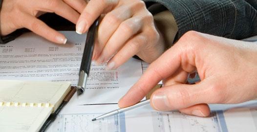 Help Writing Finance Biography
